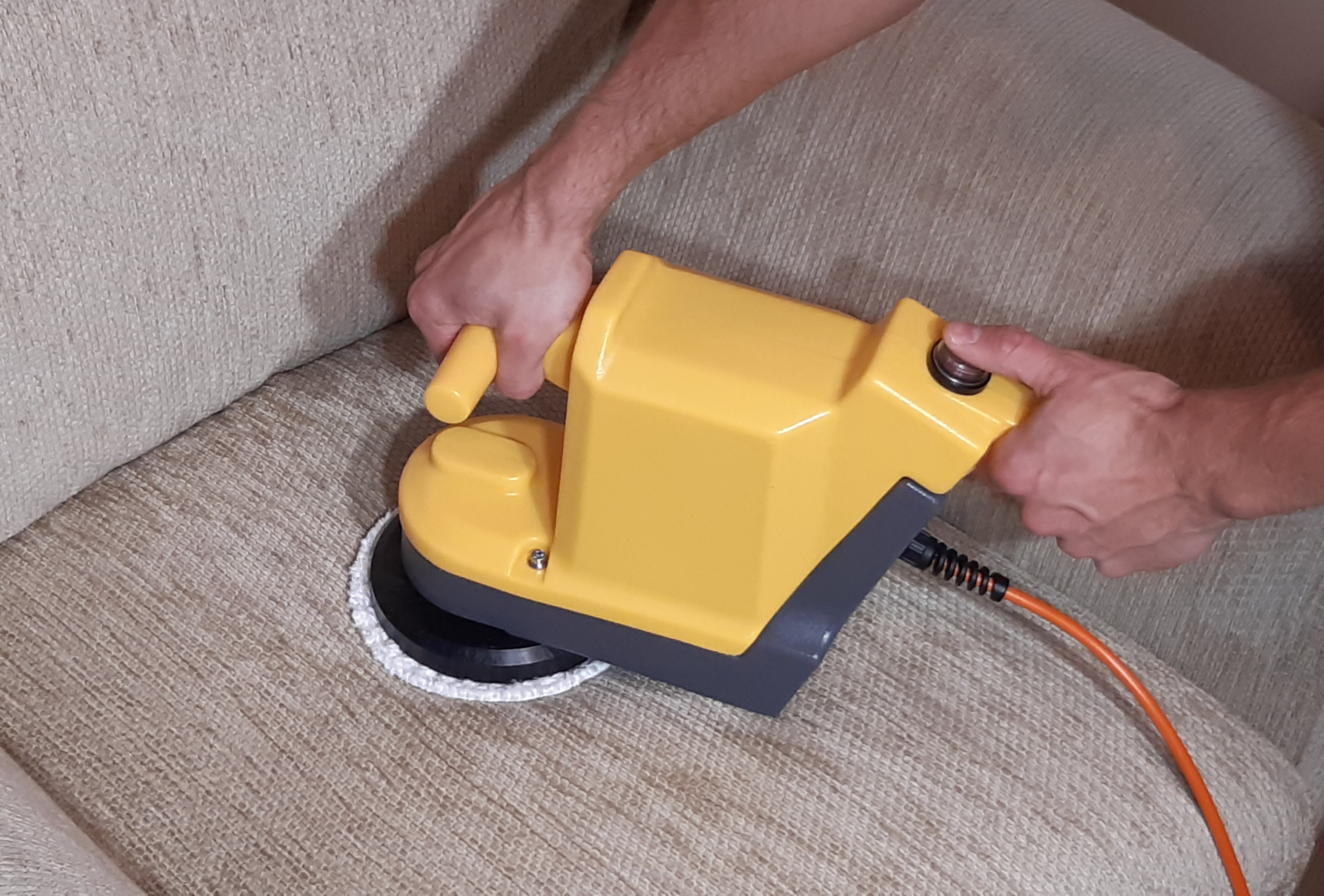octokleen sofa cleaning