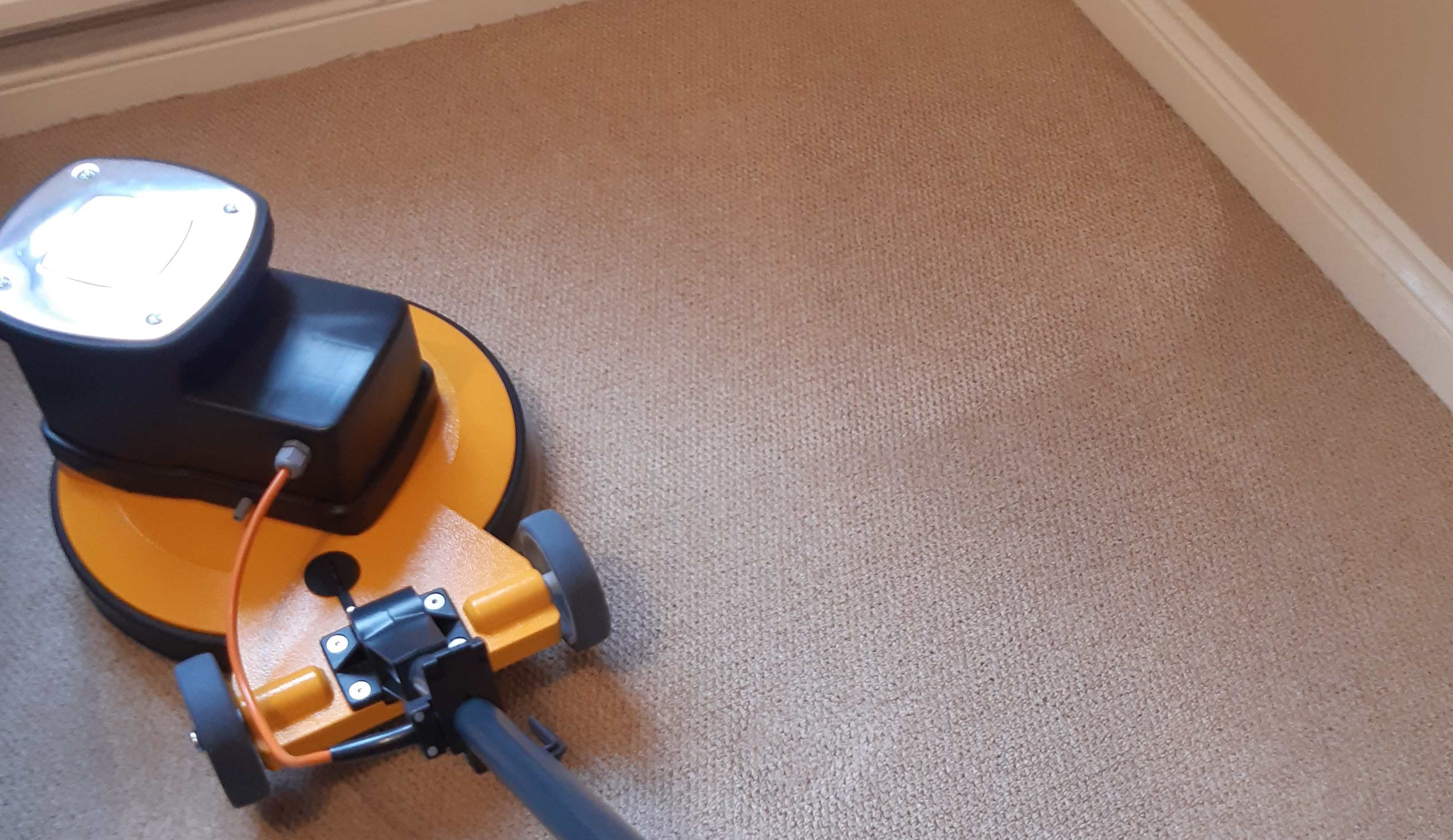 hereford carpet cleaning