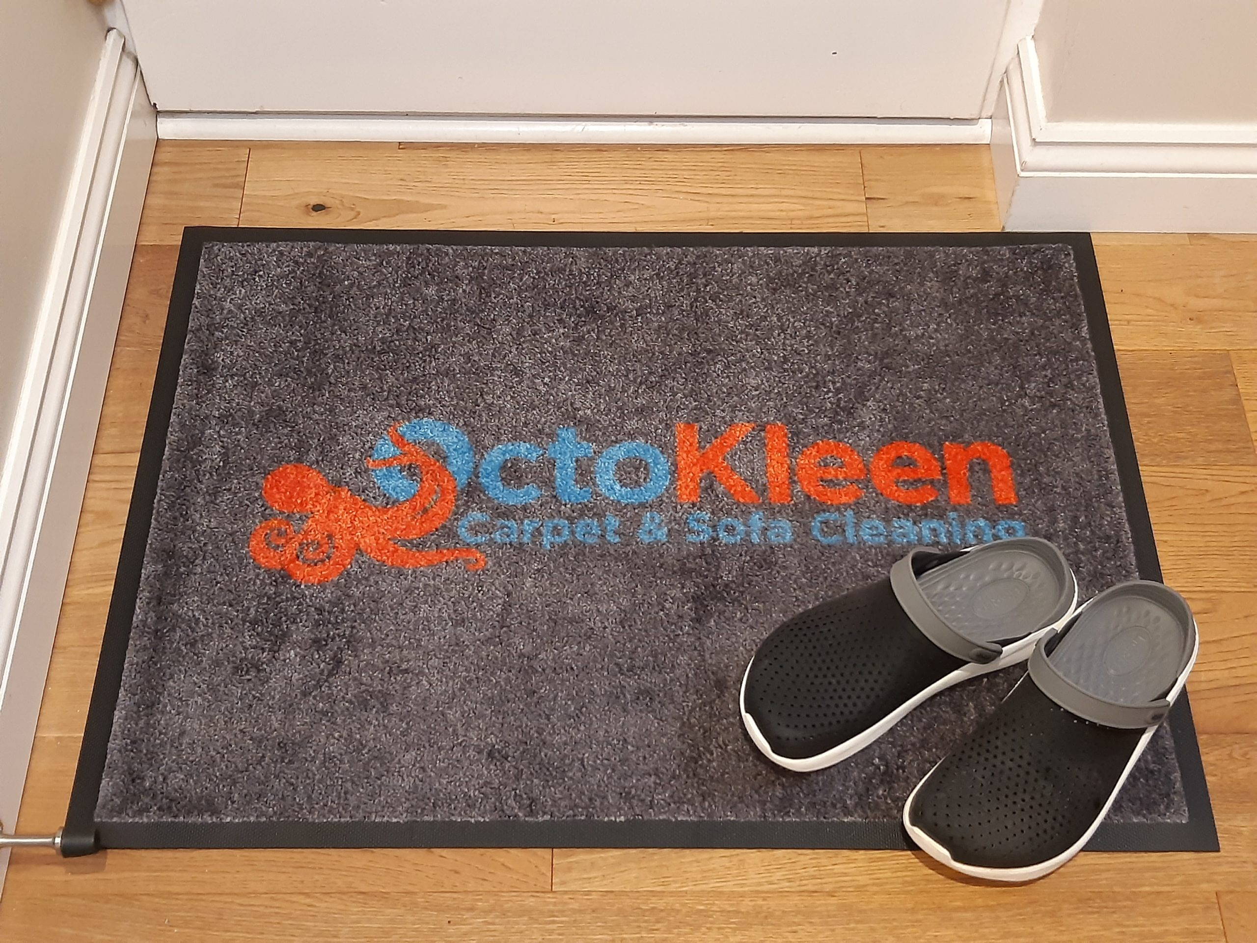 octokleen carpet cleaning company